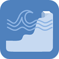 flood warning icon